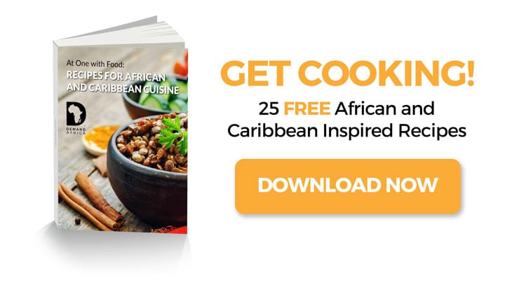 25 African recipes