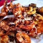 Jerk Shrimp