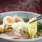 5 ingredient Steak ramen bowl