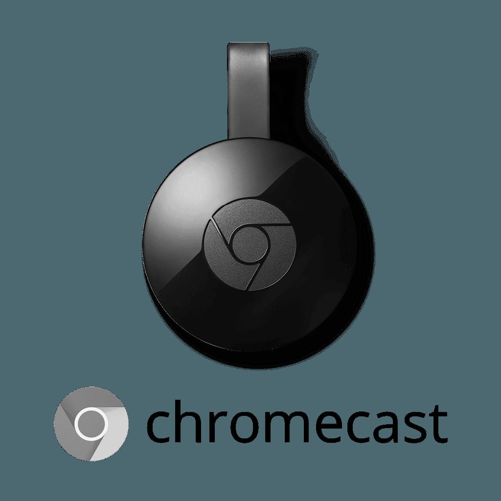 Chromecast 1024x1024