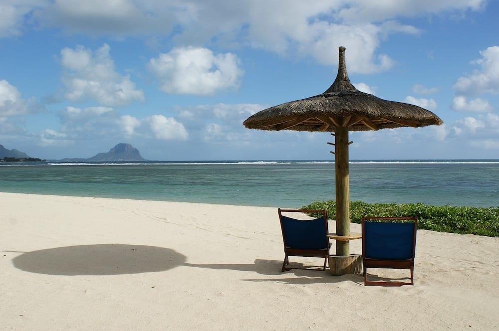 Destination Weddings in Africa Mauritius