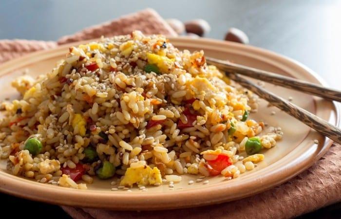 Duck Fried Rice 700x450