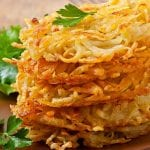 Learn how to make the perfect Latkes 700x489