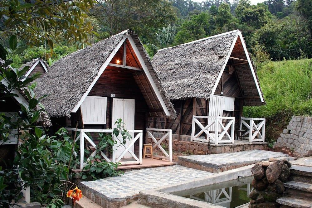 Madagascar Cottages
