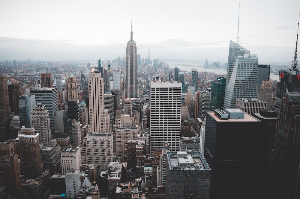 New York Skyline Top Ethiopian Restaurants in New York