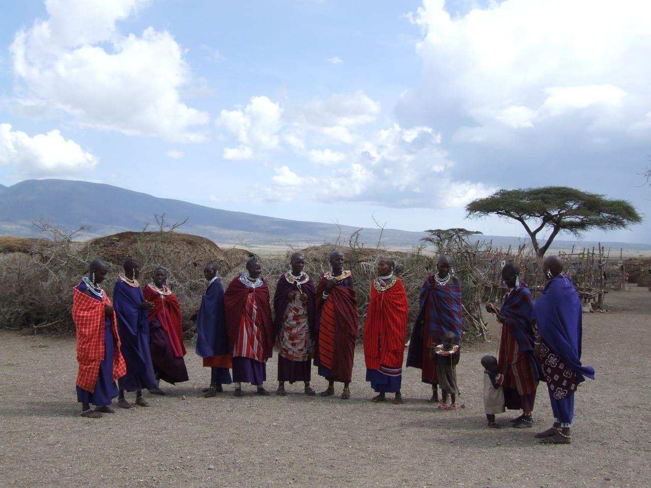 Tanzania Travel Guide 4