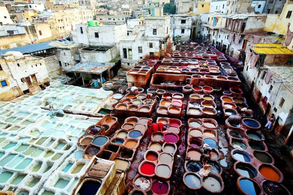 Travel to Morocco 3