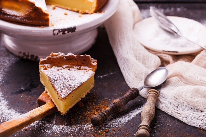 brulee tart edit
