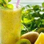 kiwi smoothie edit