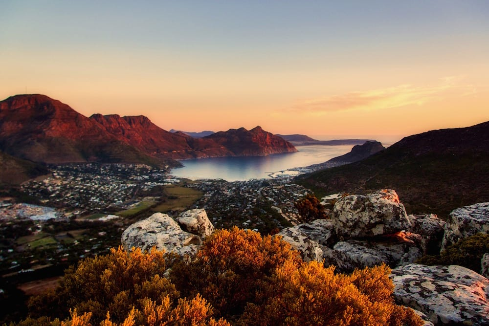 African Bucket List cape town