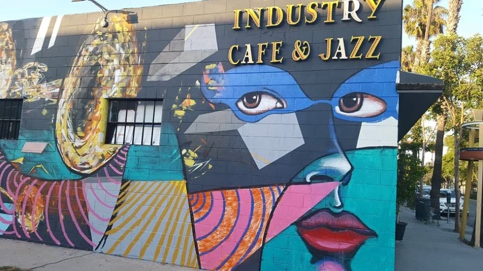 African Restaurants Los Angeles 9