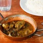 CurryGoat