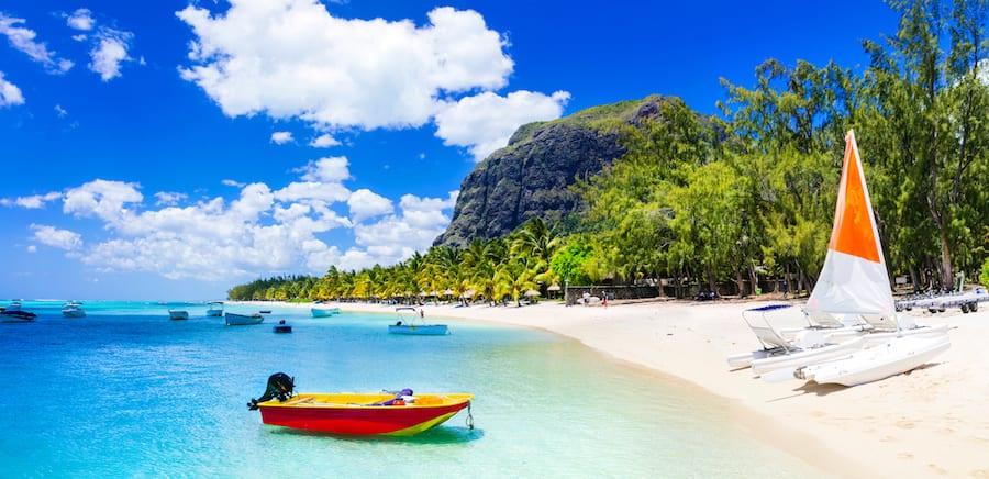 Mauritius Family vacation