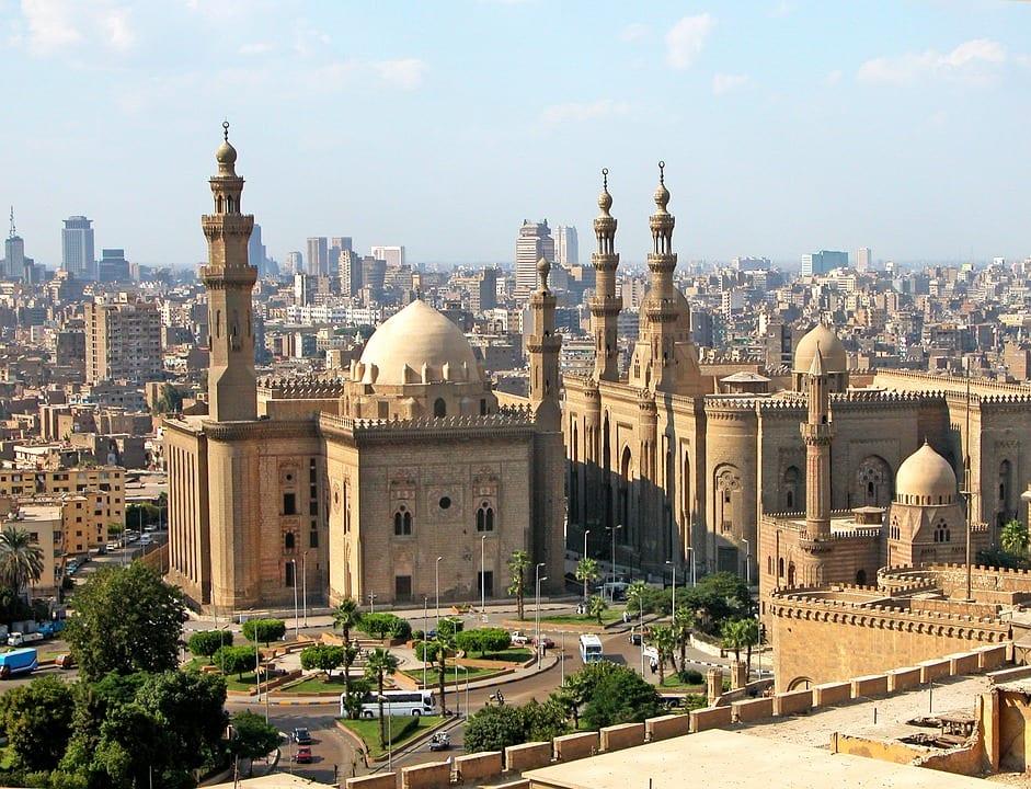 Visiting Egypt 02
