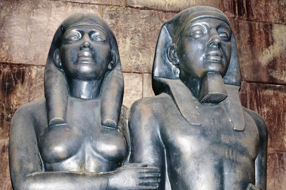 Visiting Egypt 08