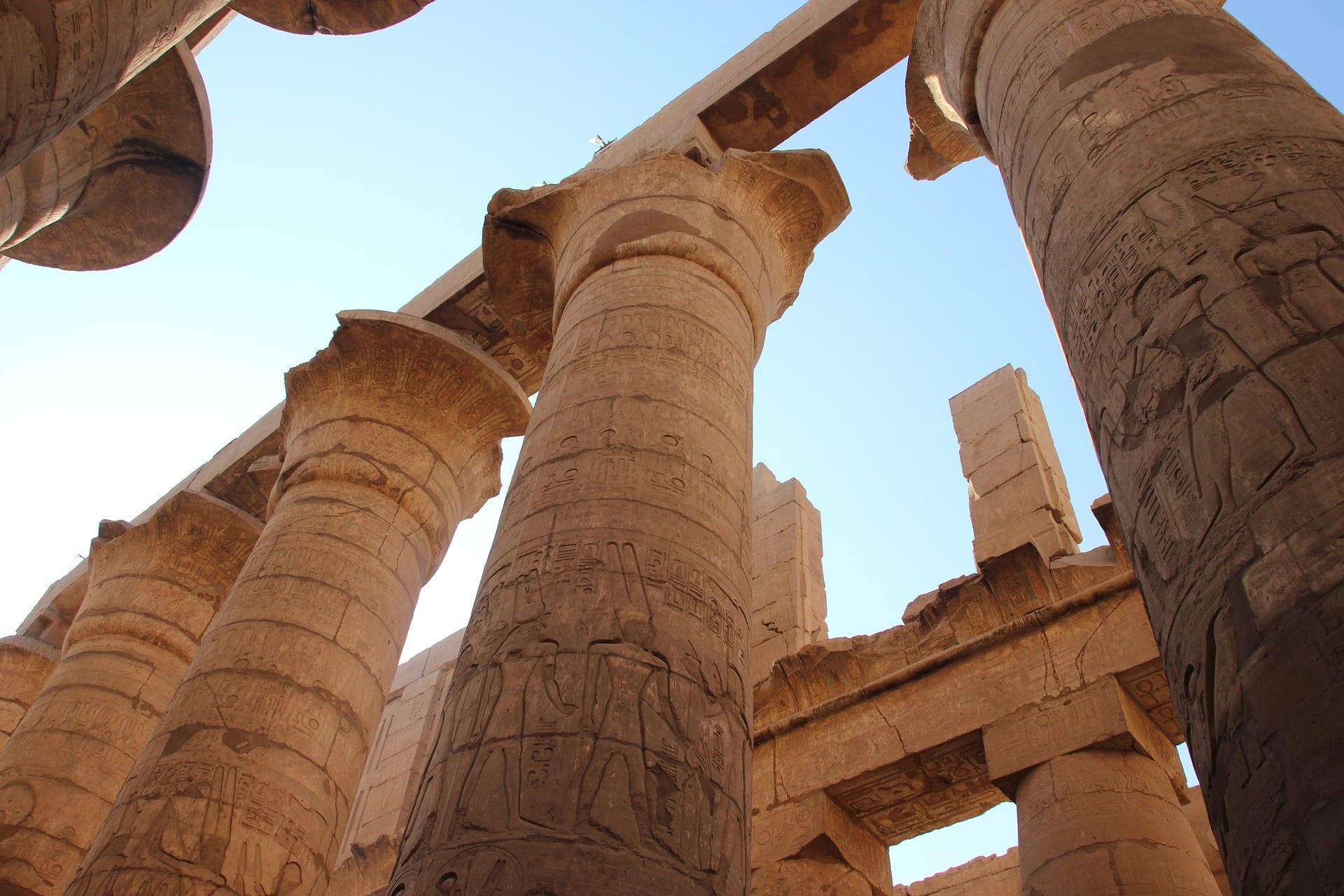 Visiting Egypt 10
