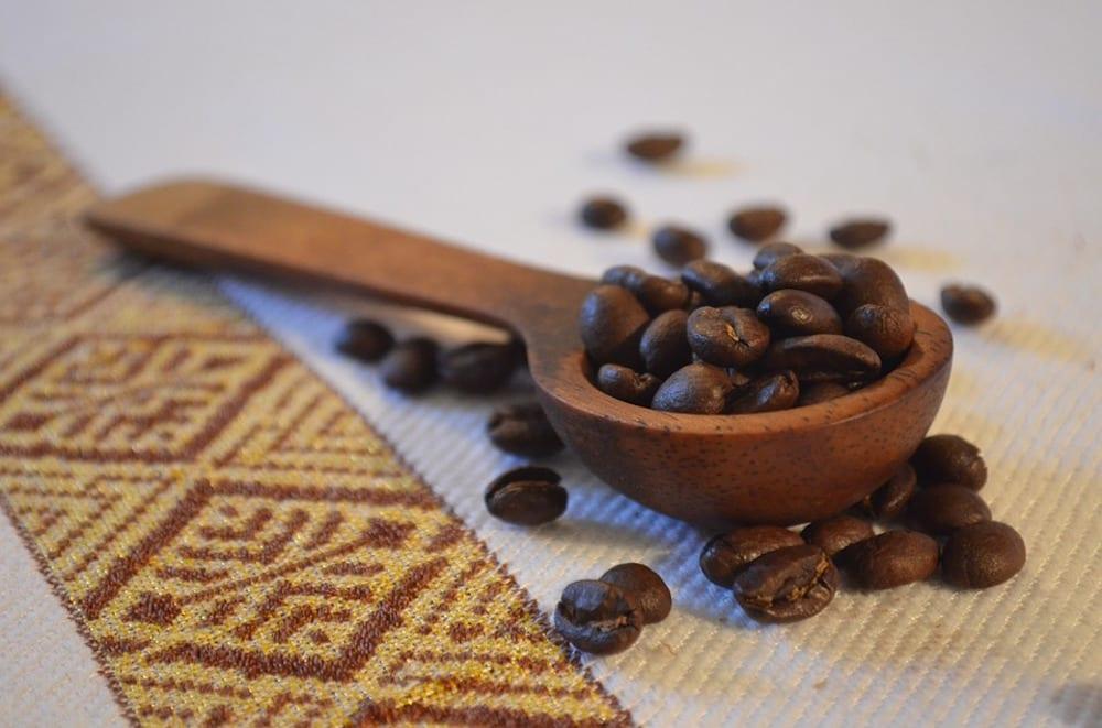 Ethiopian Coffee Ceremony 2