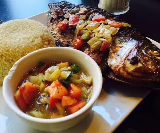 New York Africa Restaurant Week ambassades fish e1507072500541