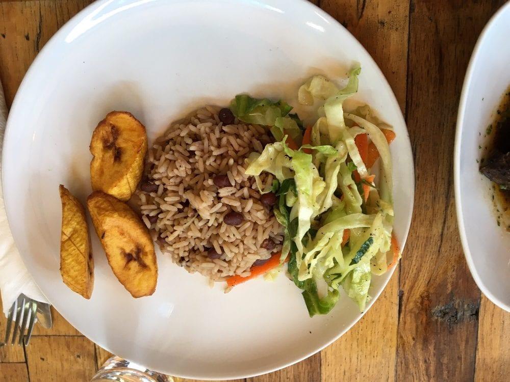 New York Africa Restaurant Week batiice