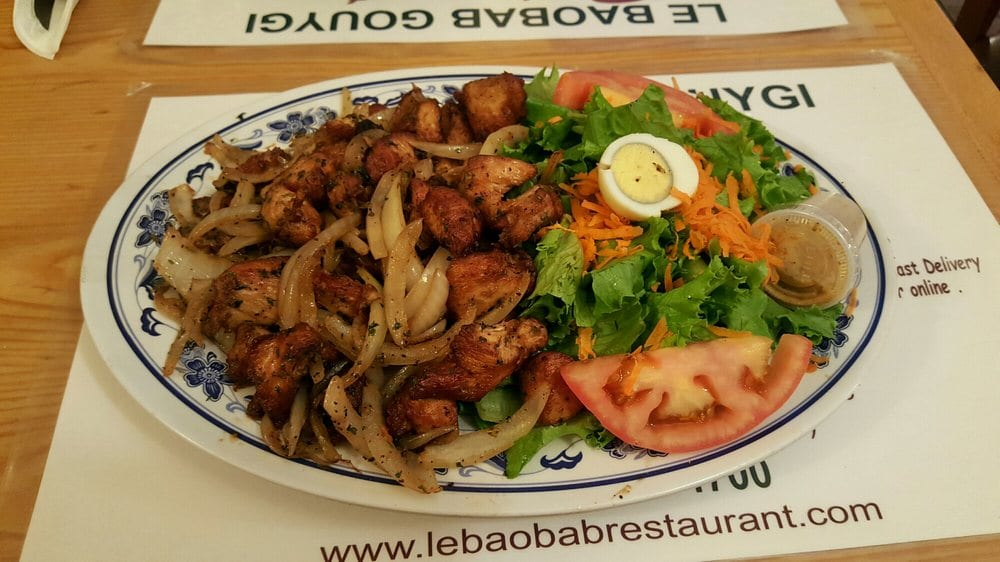 New York Africa Restaurant Week lebaobab