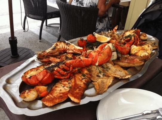 New York Africa Restaurant Week paradisdesgouts
