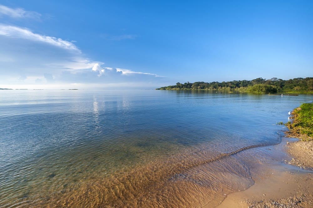 Safari Island lakevictoria 1