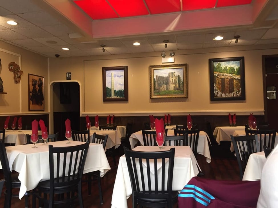 African Restaurants in Chicago Picture01