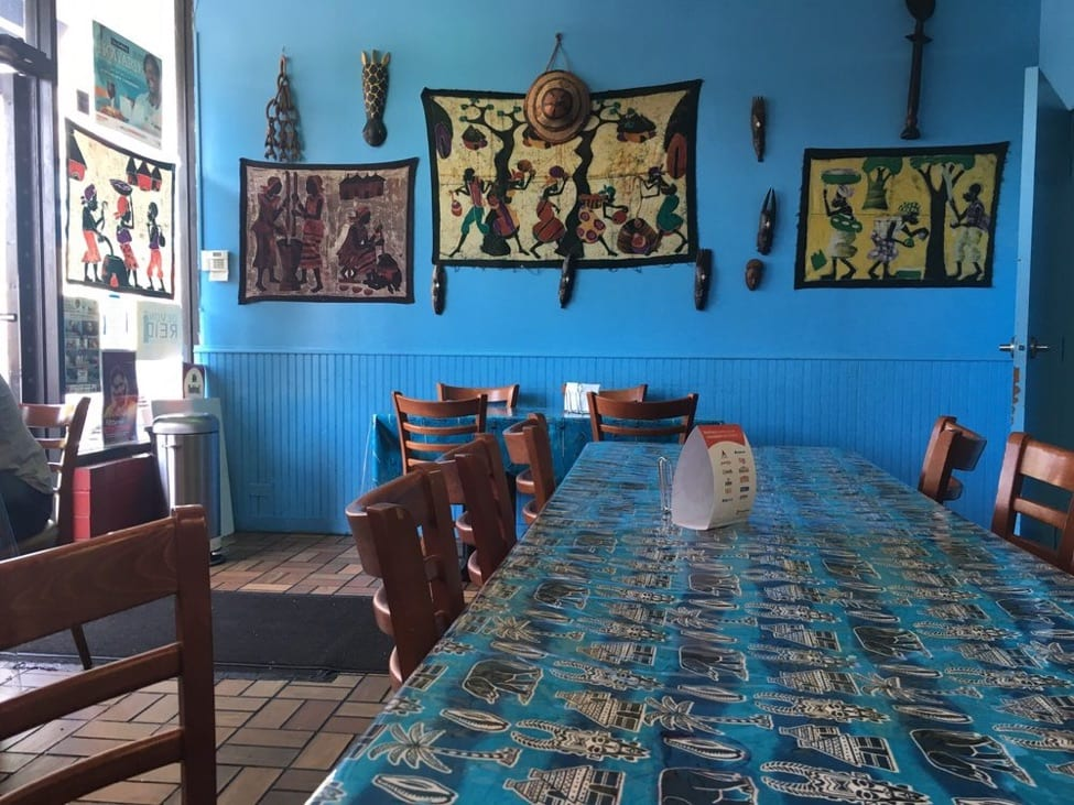 African Restaurants in Chicago Picture02