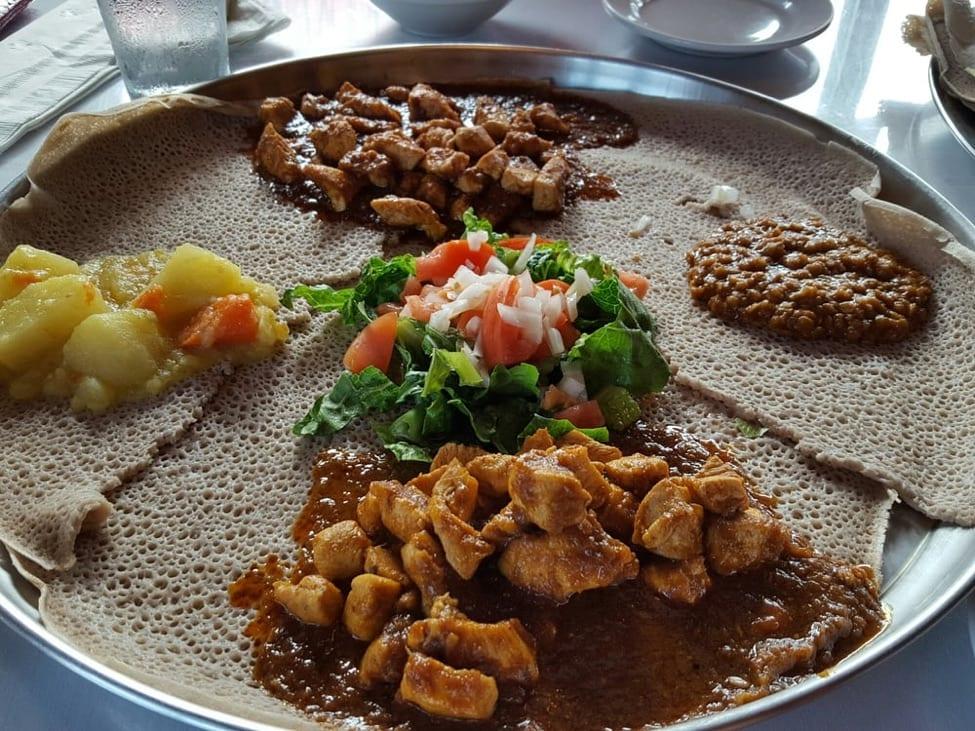 African Restaurants in Chicago Picture07