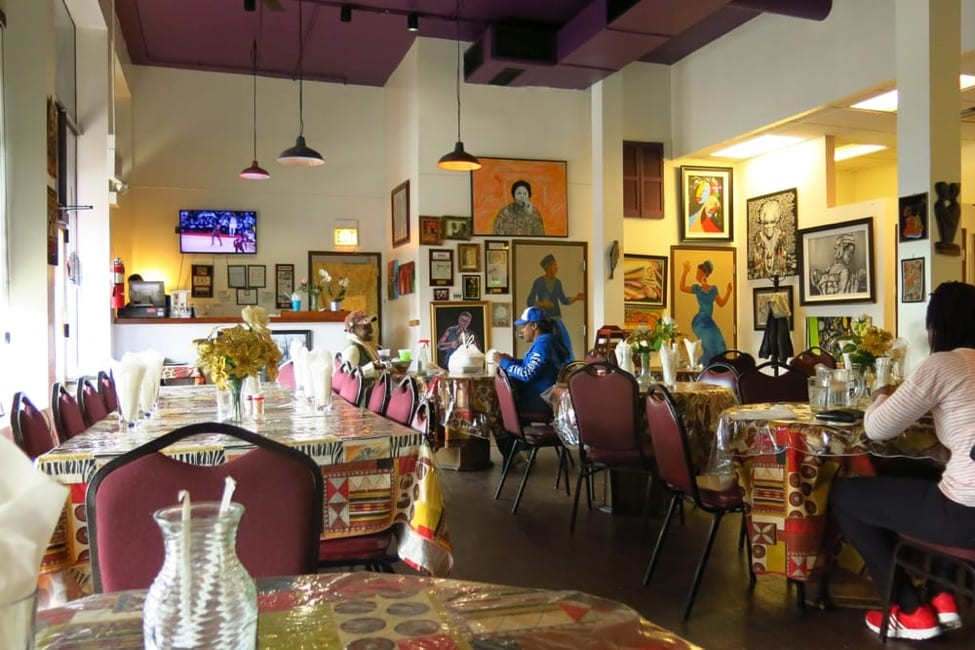 African Restaurants in Chicago Picture09