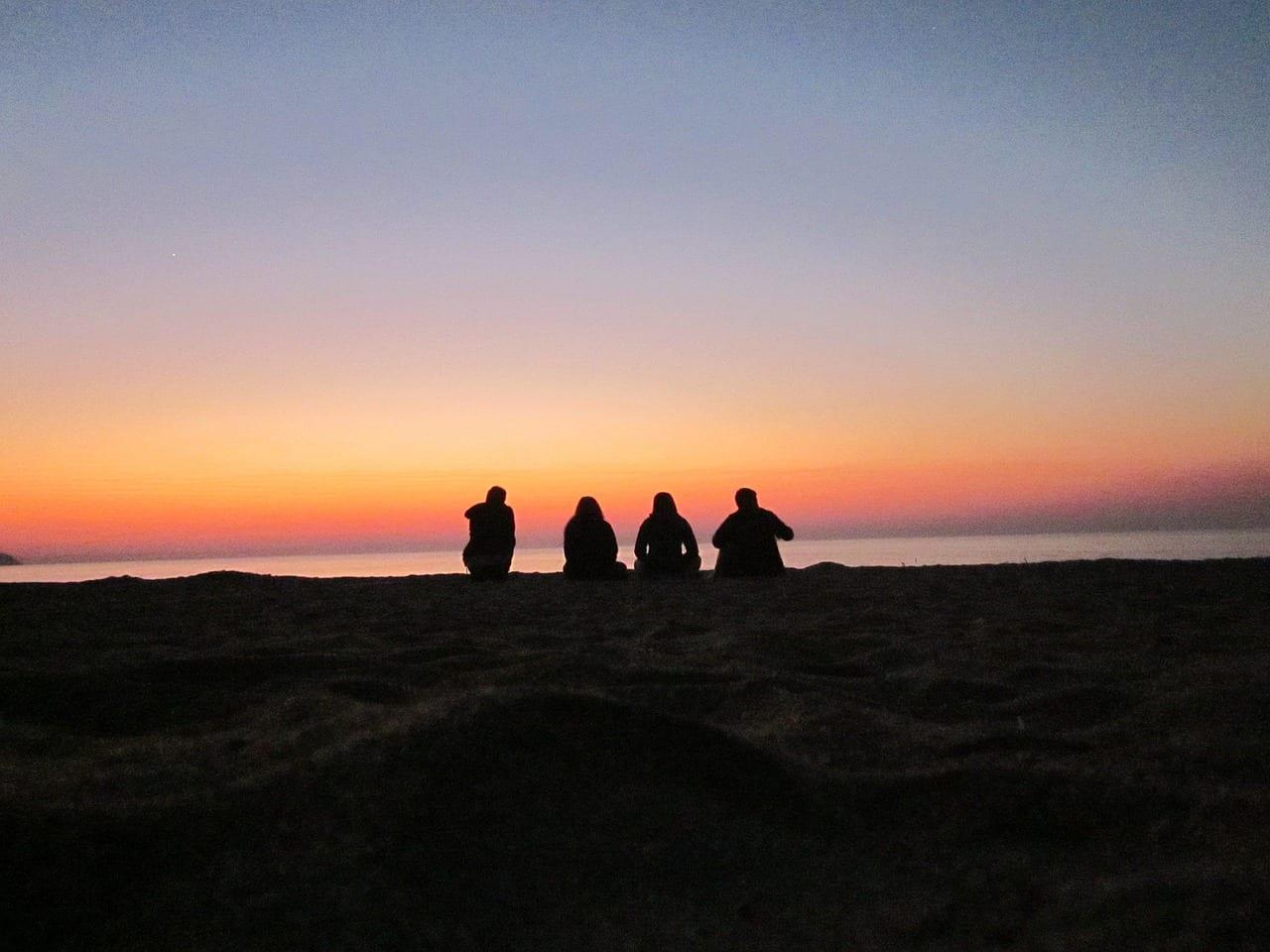 Image 2 sunset