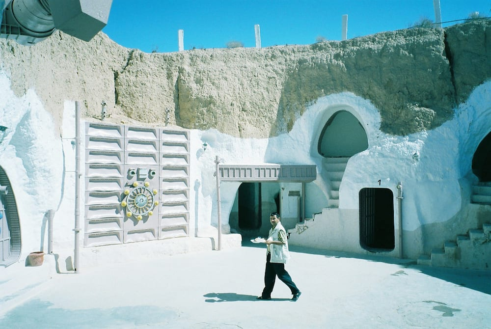 Tunisia Star Wars 05