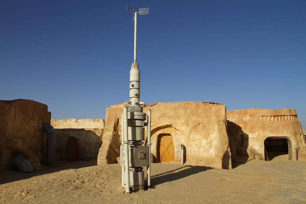 Tunisia Star Wars 15