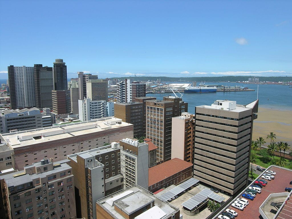 Things to Do in Durban Image 1
