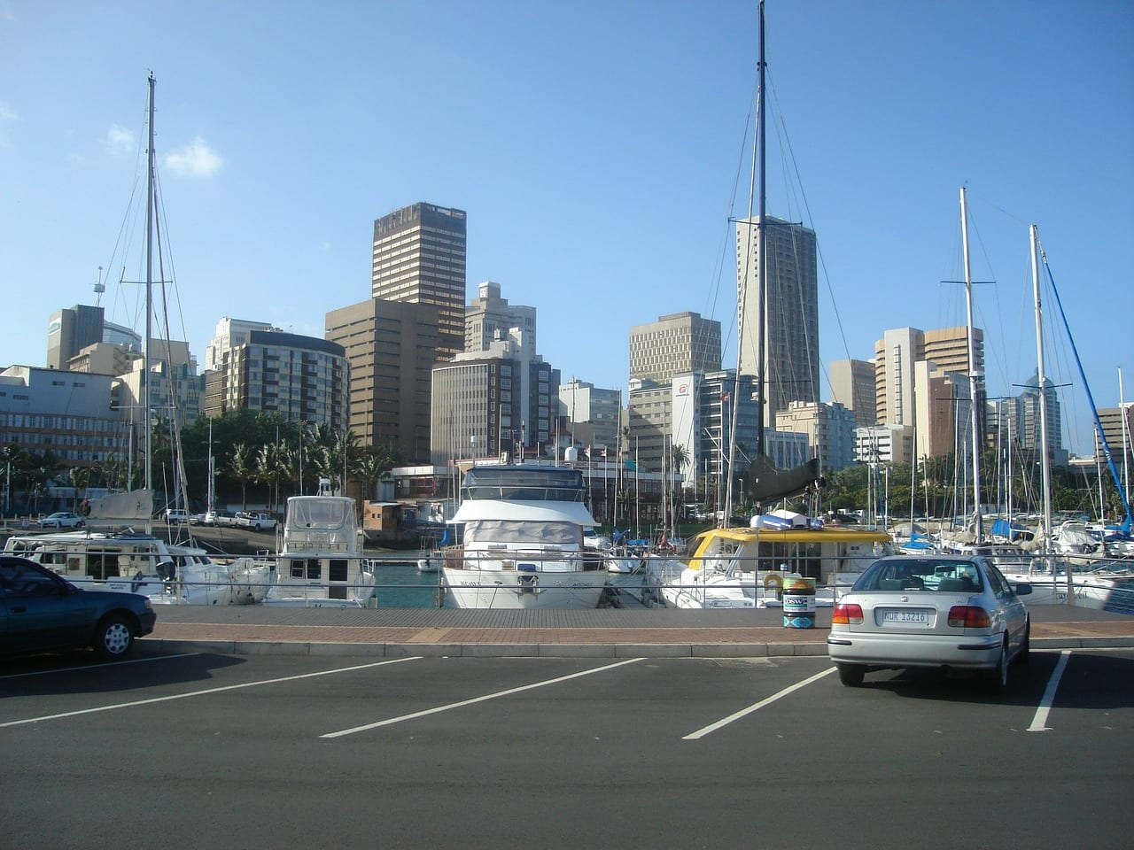 Things to Do in Durban Image 2