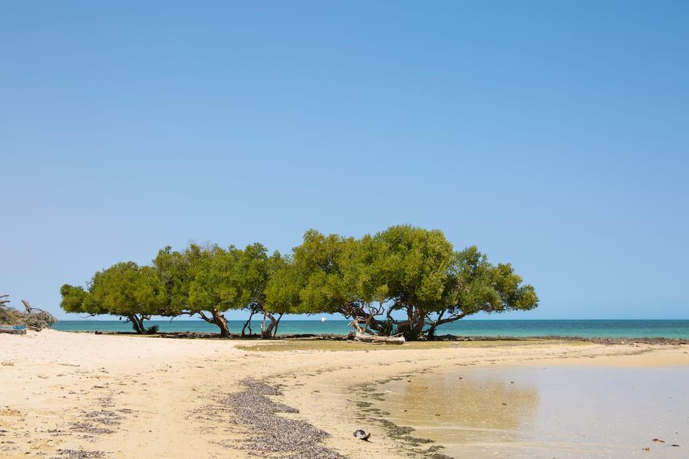 beaches Ifaty