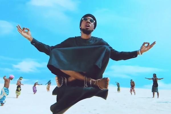 Available by Patoranking
