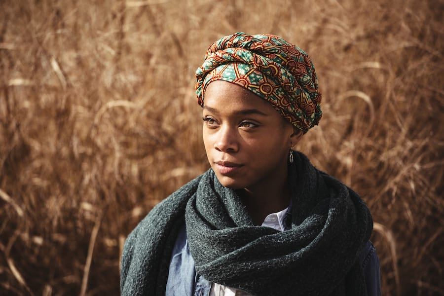 Head Wrap field