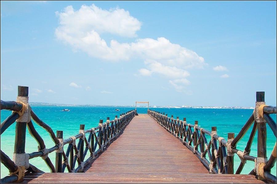 Romantic Spots Zanzibar Tanzania2