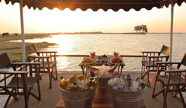 12luxury safari lodge luxury lodge