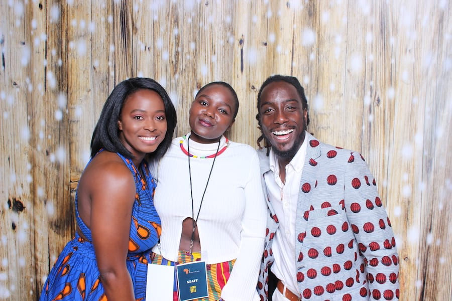 Amplify Africa Afro Ball 07
