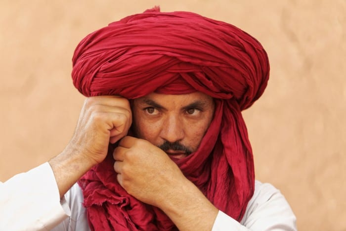 Charismatic Culture Berbers 02