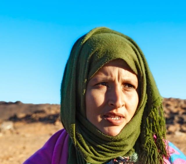 Charismatic Culture Berbers 05