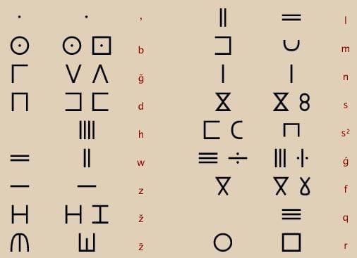 Charismatic Culture Berbers 06