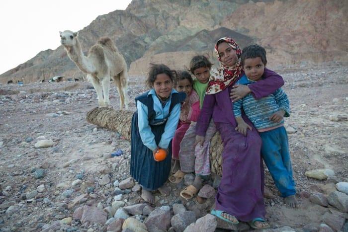 Charismatic Culture Berbers 09