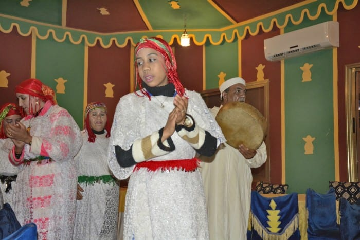 Charismatic Culture Berbers 11