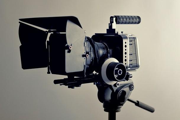 African Documentaries Camera