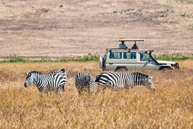 African Travel Hacks 10