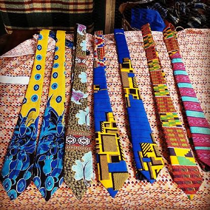 Ankara tie