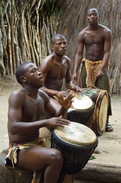 Zulu Culture south africa